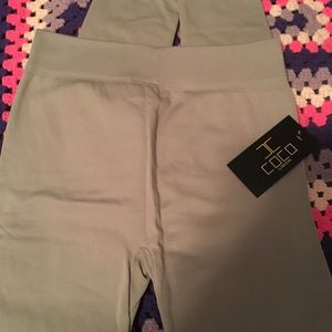 Coco Limon Leggings 2 pack